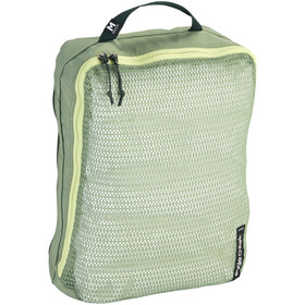 Eagle Creek Pack It Reveal Clean Dirty Cube M mossy green